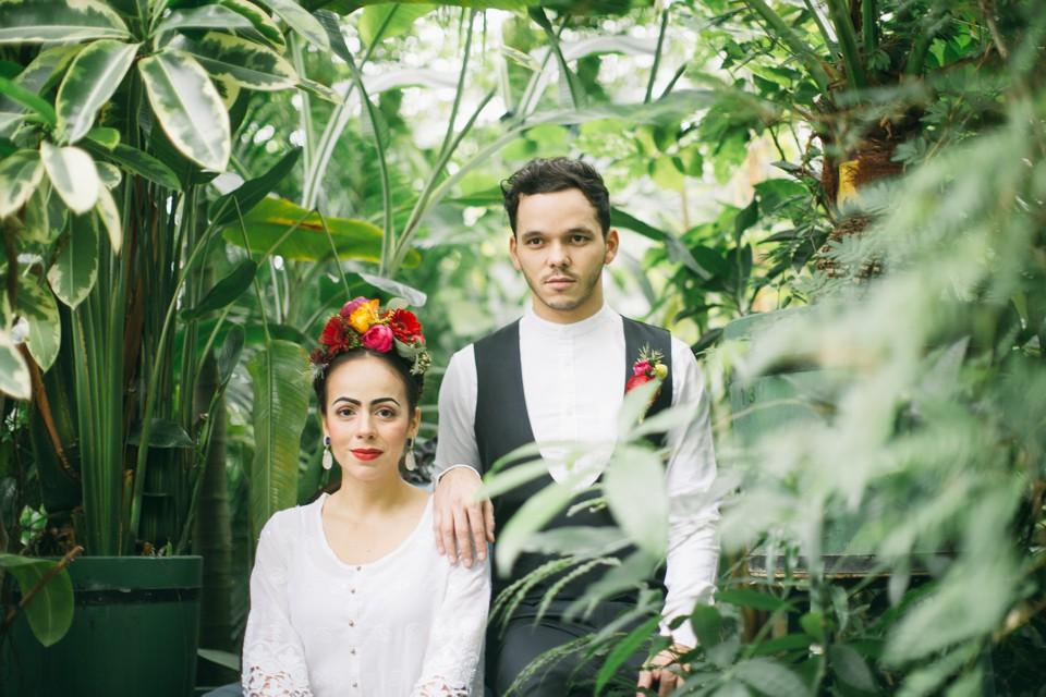 Hochzeitsinspiration von FORMA photography | Wedding inspiration