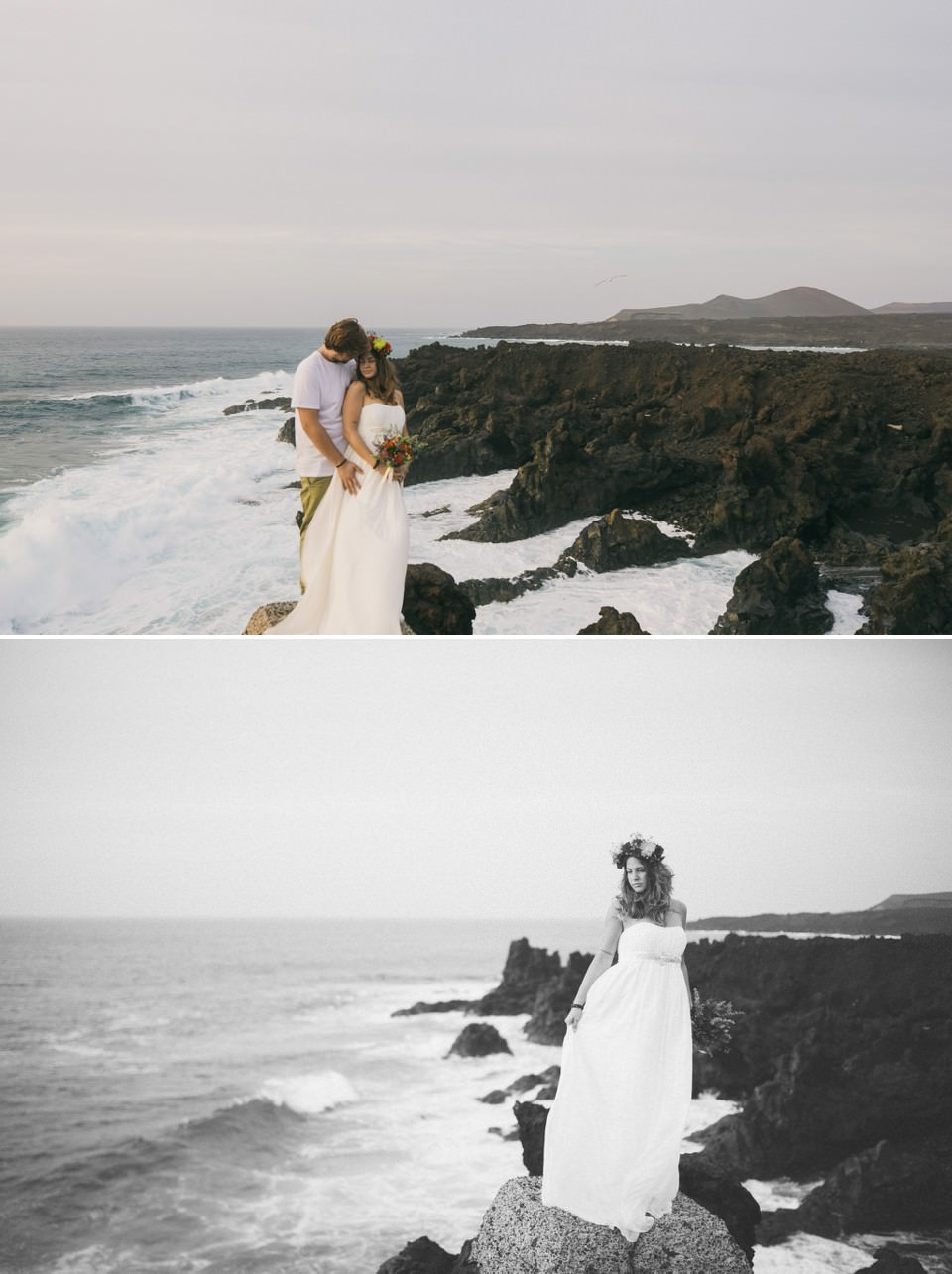 Heiraten auf den kanarischen Inseln | Elopement Lanzarote | FORMA photography