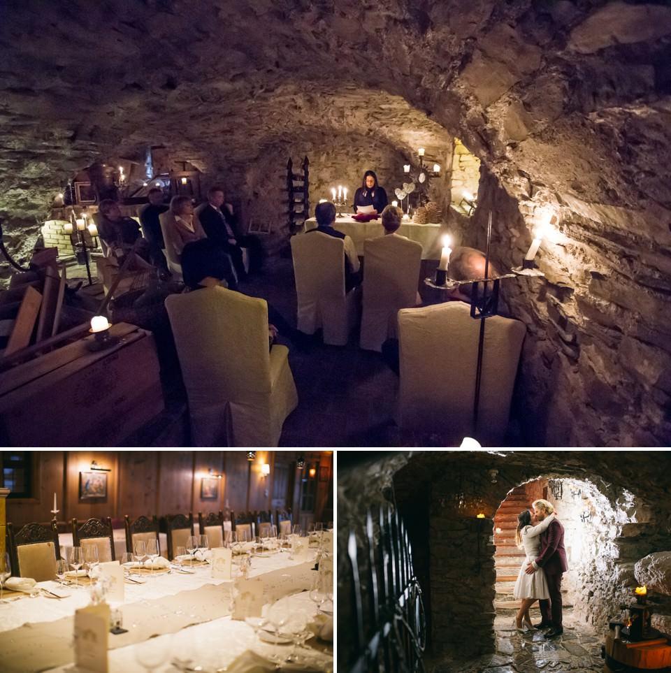 Top Hochzeitslocation Tirol | Heiraten im Klosterbräu | fotografiert von FORMA photography