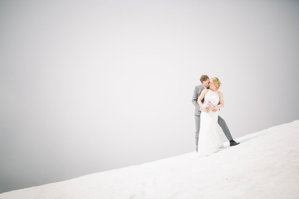 Berghochzeit auf der Hohen Salve in Tirol | Mountain wedding in Tyrol | FORMA photography